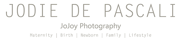 JoJoy Photography- Brisbane Newborn Photographer